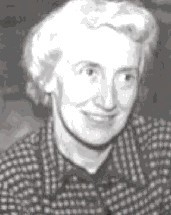 Lillian Smith in the 1960's University of Georgia Libraries